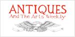 logo antiquesandartsweekly