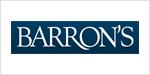 logo barrons