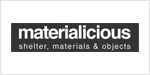 logo materialicious