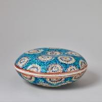 Zetterquist Porcelain Kakiemon Bowl